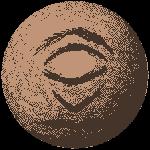 a mysterious ball